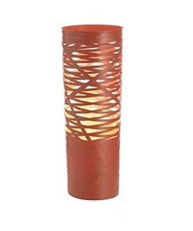 Tress Bordlampe Rød - Foscarini