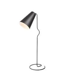 Bender Gulvlampe Sort - Northern Lighting