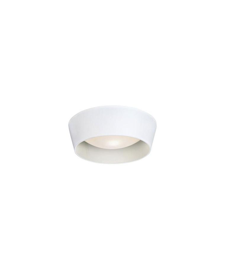 Vito Plafond 36,5Cm Hvid - Markslöjd