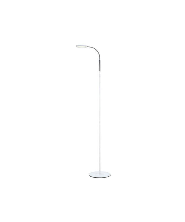 Flex Gulvlampe Hvid - Markslöjd