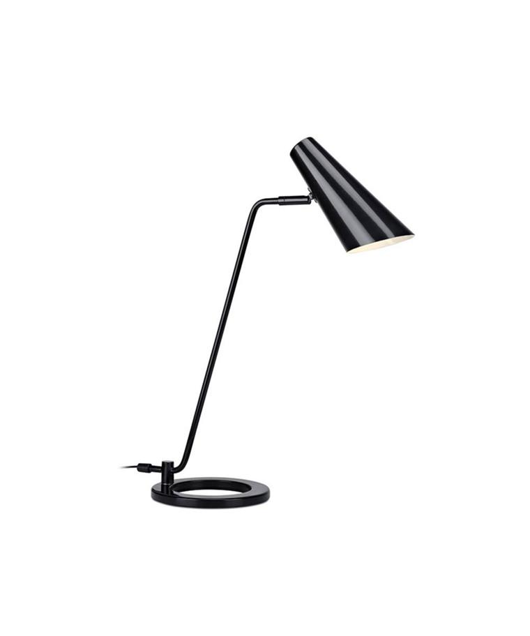 Cal Bordlampe Sort - Markslöjd