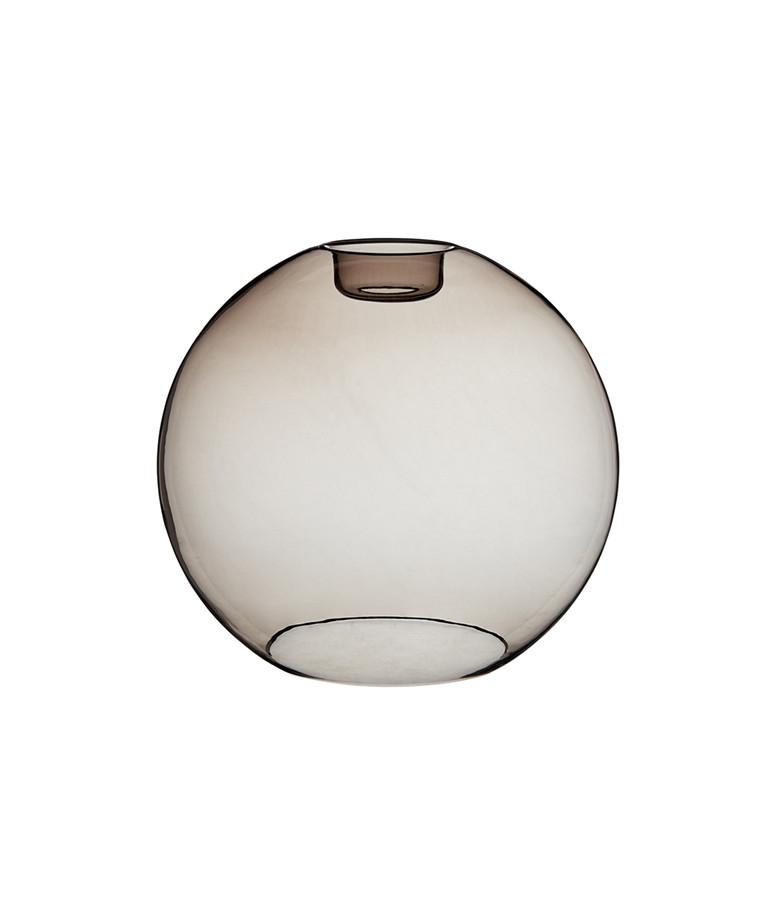 Gloria Røgfarvet Glas Ø380 - Belid