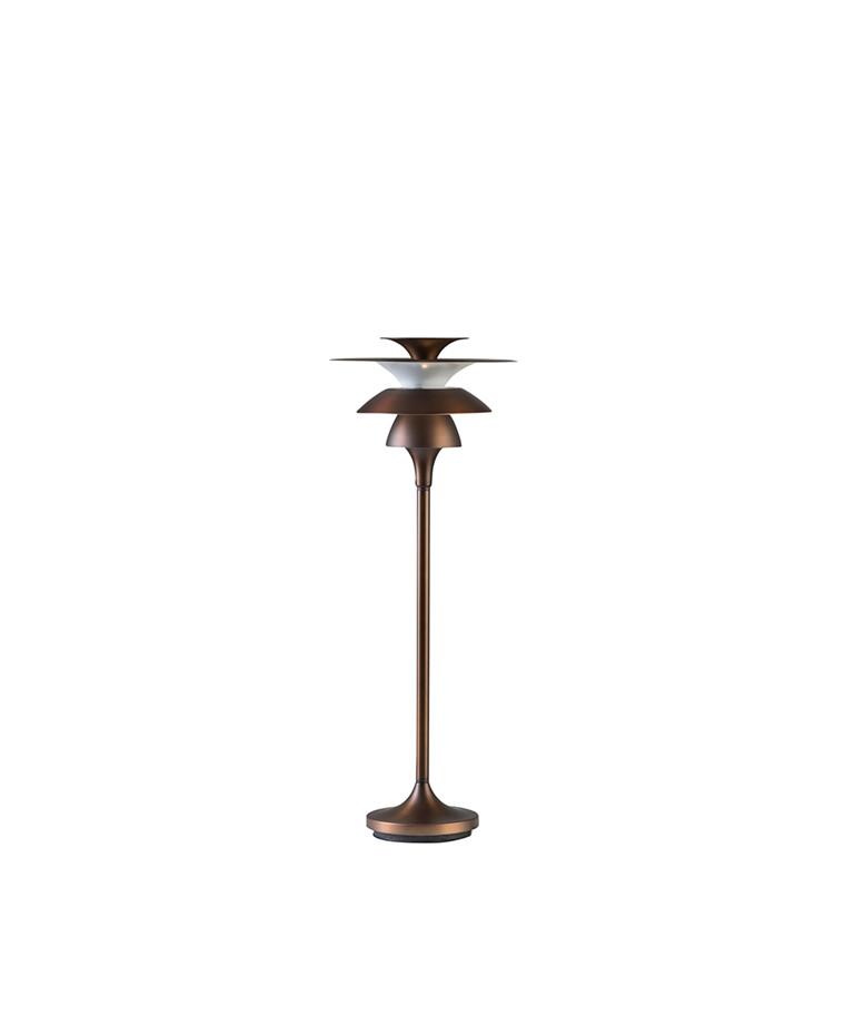 Picasso Bordlampe H465 Oxid LED - Belid