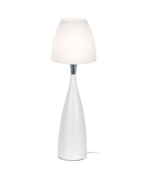 Anemon Bordlampe Ø162 Hvid - Belid