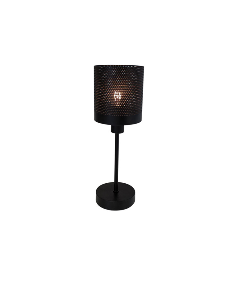 Driva Bordlampe H32 Sort Mat - By Rydéns