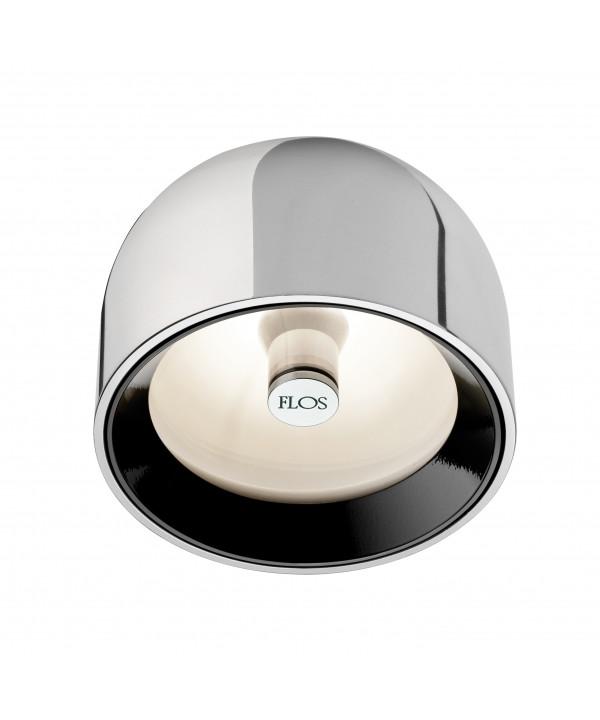 Wan Loftlampe/Væglampe Alu - Flos