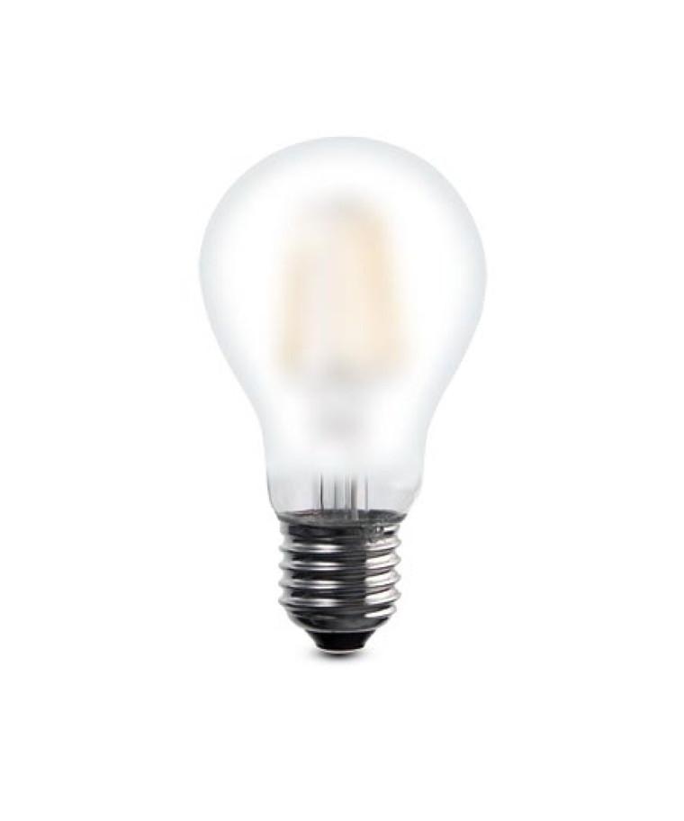 Pære LED 7W (800lm) E27 - Dura Lamp