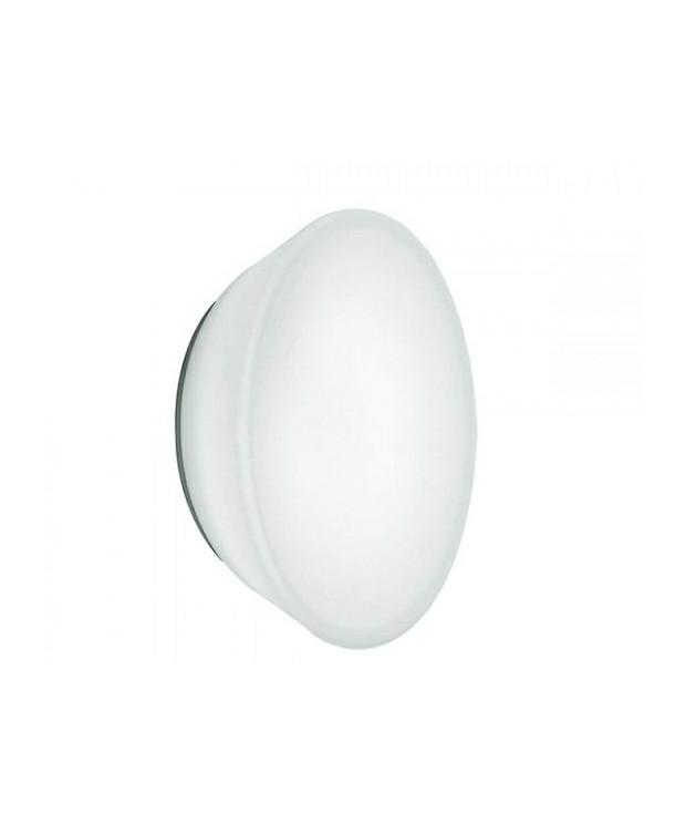 Conca W2 Loftlampe Mat Hvid - Rotaliana