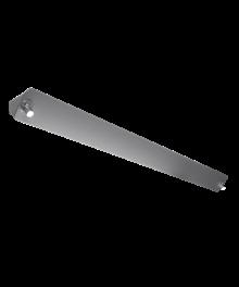 Lane 155 LED Væglampe Hvid - Luceplan