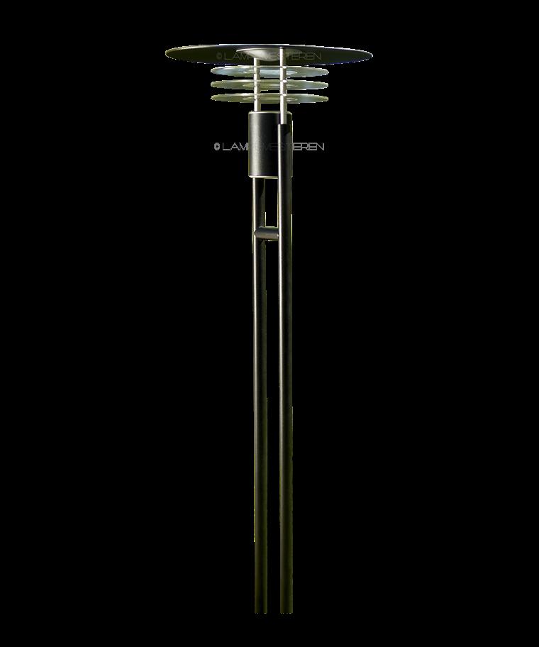 Pagode LED Pullert - Seslef