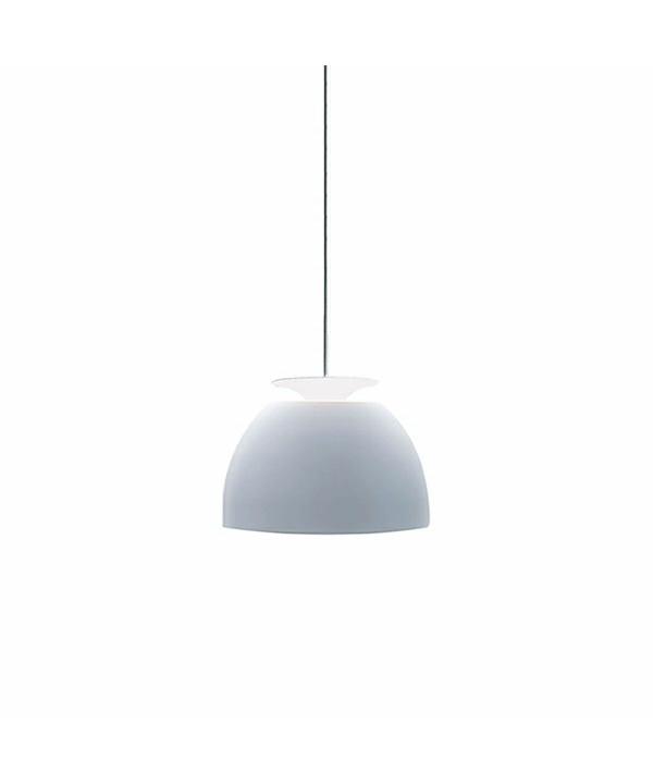 Mini Bossa Pendel Hvid - Lumini