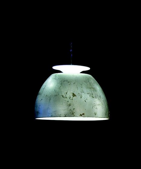 Bossinha Pendel Sølv - Lumini