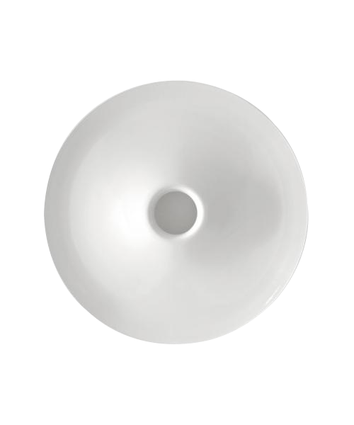 Lunarphase 450 Loftlampe/Væglampe Hvid - Artemide