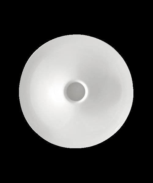 Lunarphase 600 Loftlampe/Væglampe Hvid - Artemide