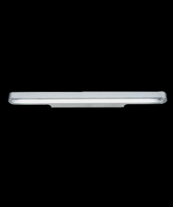 Talo 90 Væglampe Hvid - Artemide