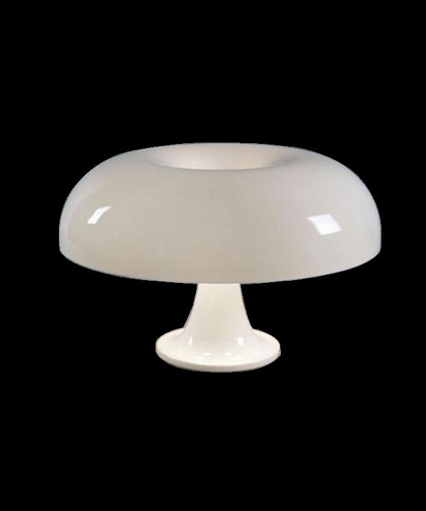 Nesso Bordlampe Hvid - Artemide