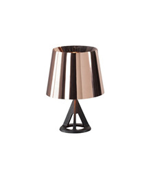 Base Light Copper Bordlampe - Tom Dixon