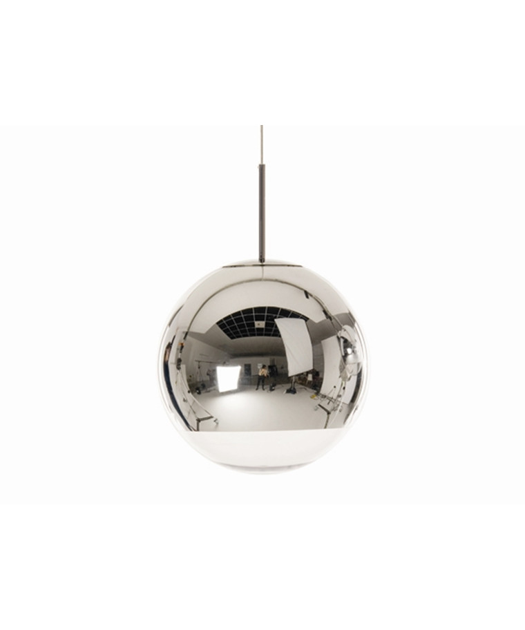 Mirror Ball 40 Pendel - Tom Dixon