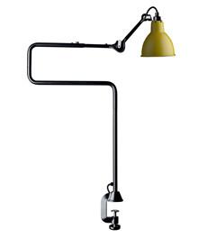 211/311 Bordlampe Gul - Lampe Gras