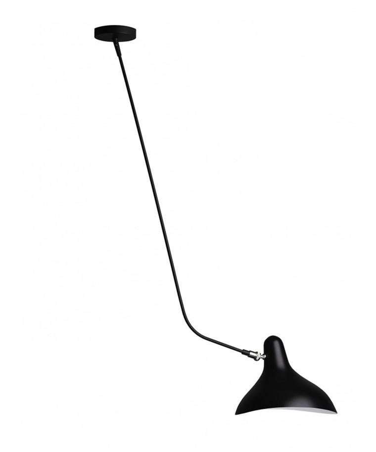 Mantis BS4 Sort Loftlampe - Scottlander