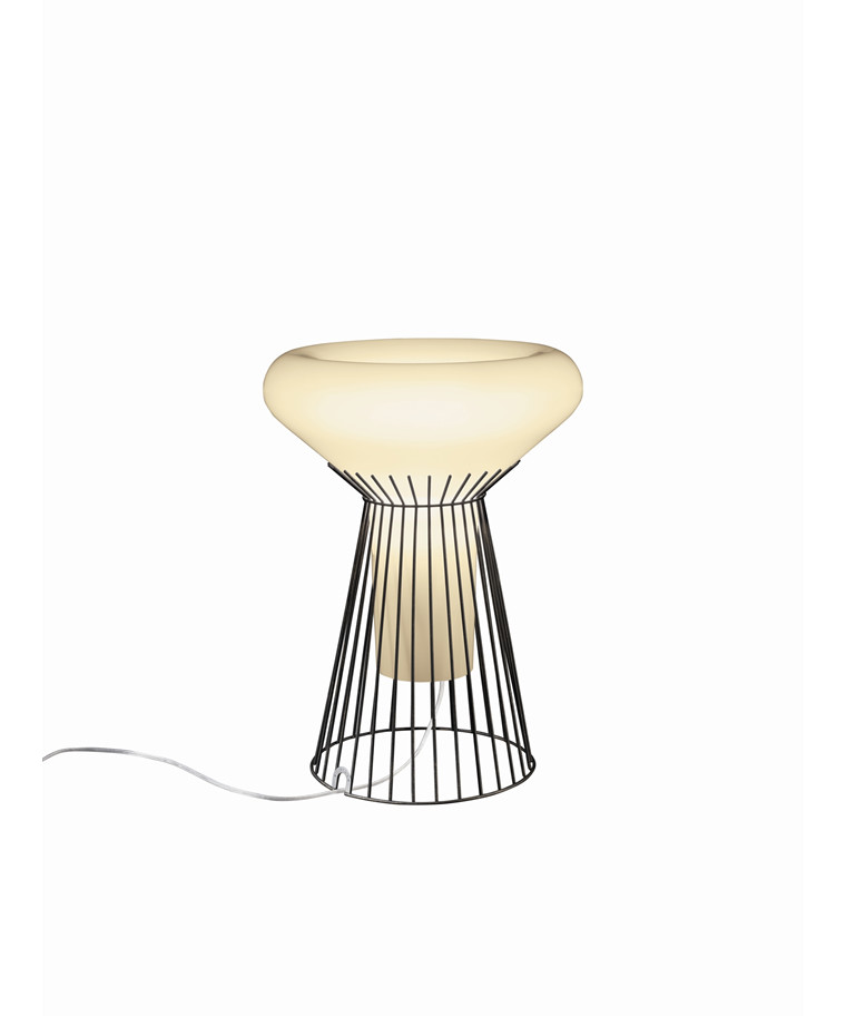 Metafisica Bordlampe - Diesel With Foscarini