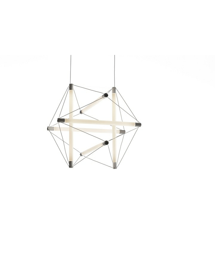 Light Structure Pendel Bordlampe - Ingo Maurer