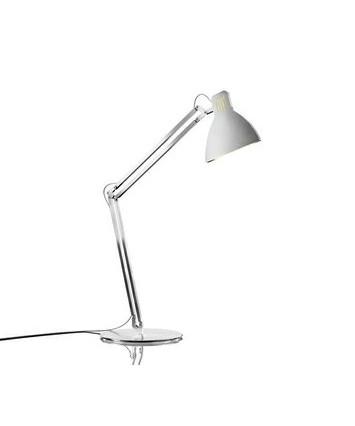 Looksoflat Bordlampe Alu - Ingo Maurer