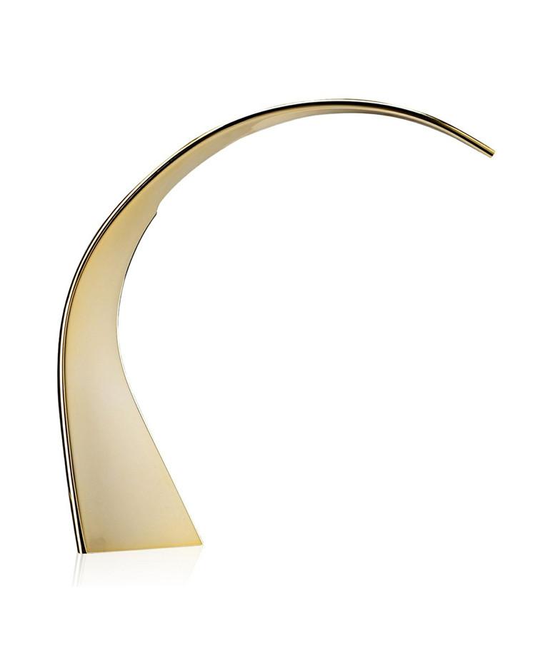 Taj Mini Bordlampe Guld - Kartell