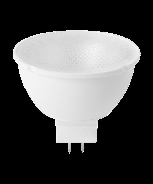 Pære LED 4W Reflektor 36° GU5,3 - Megaman