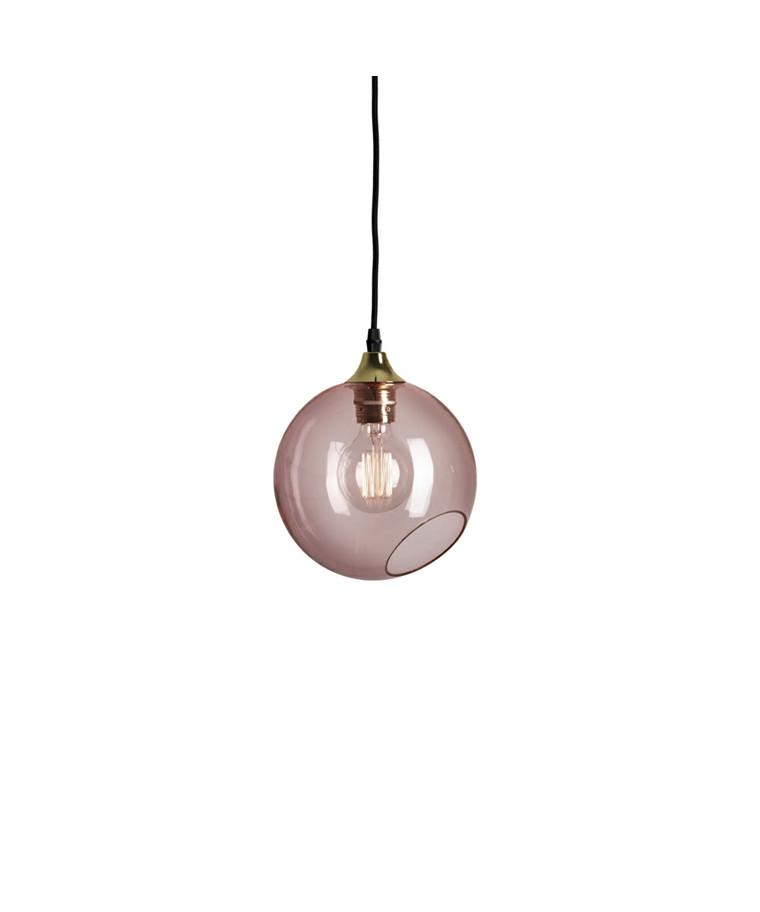 Ballroom Pendel Pink - Design By Us