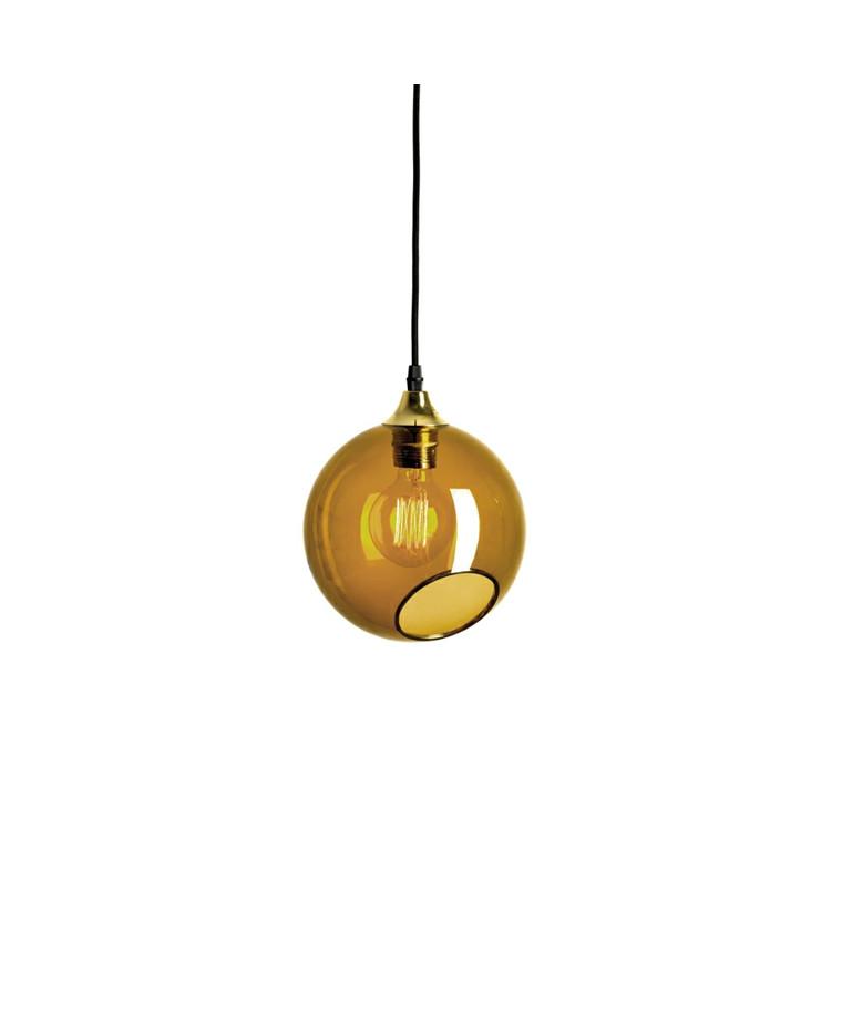 Ballroom Pendel Amber - Design By Us