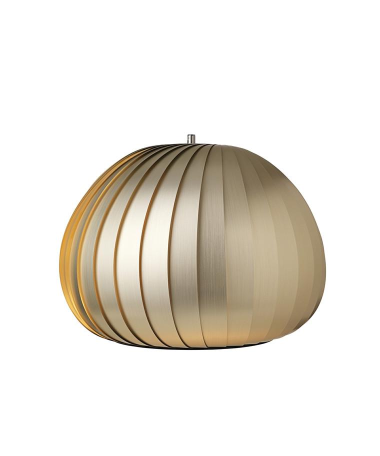 TR12 Pendel Large Gold - Tom Rossau