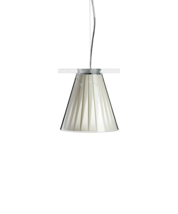 Light Air Pendel Beige - Kartell