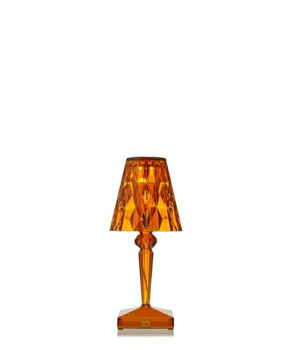 Battery Bordlampe Rav - Kartell