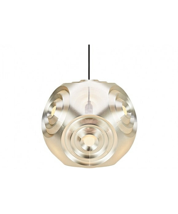 Curve Pendel Ball Ø45 - Tom Dixon
