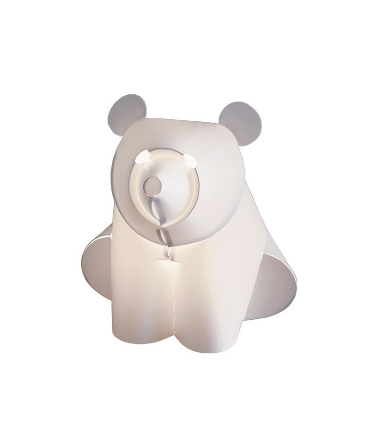 Zoolight Bamse Bordlampe - Intermezzo
