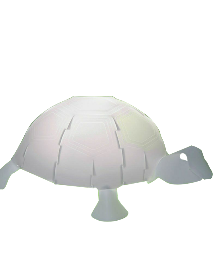 Zoolight Skildpadde Bordlampe - Intermezzo