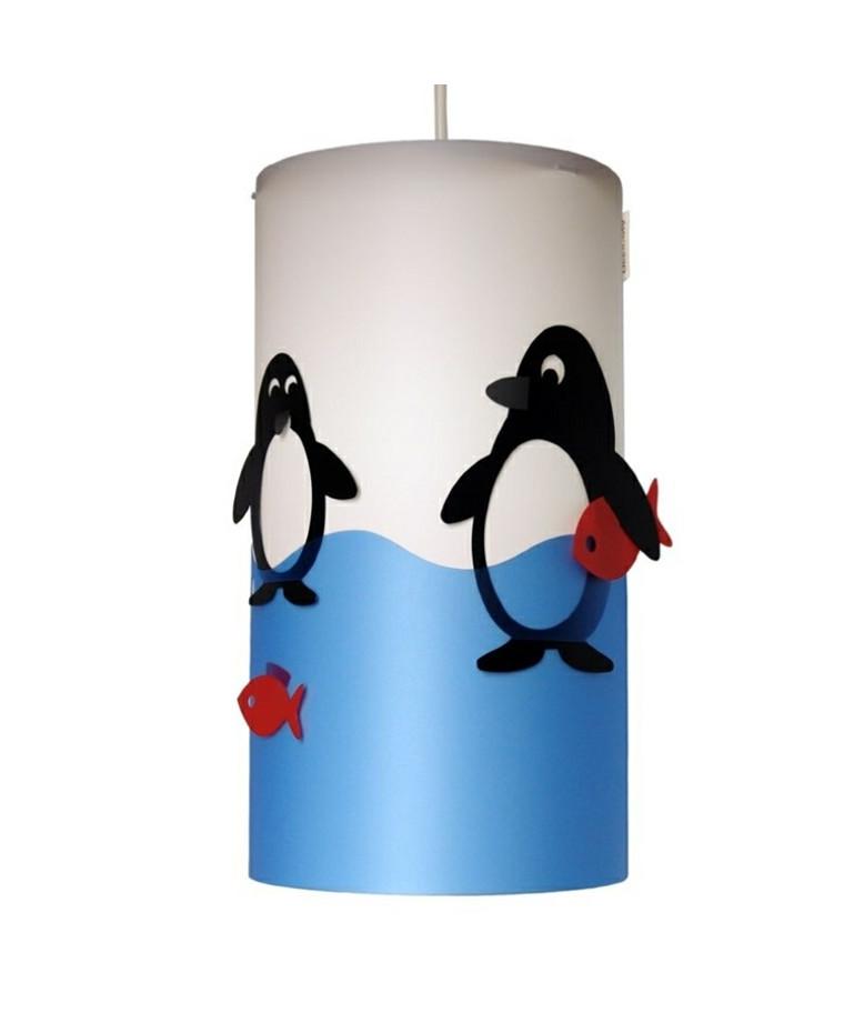 Happylight Pingvin Lille Pendel - Intermezzo