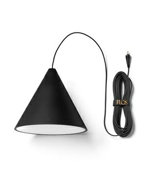 String Light Cone 22m Pendel - Flos