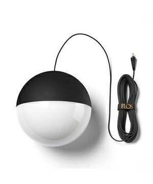 String Light Sphere 22m Pendel - Flos
