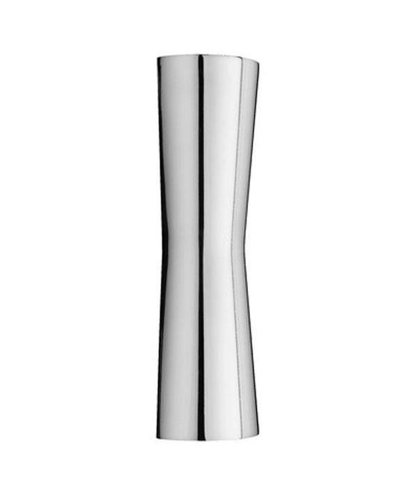 Clessidra 40°+40° Væglampe Krom - Flos