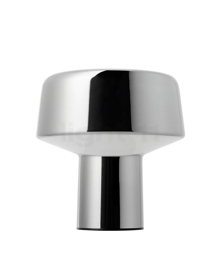 Glass Drop Bordlampe - Diesel