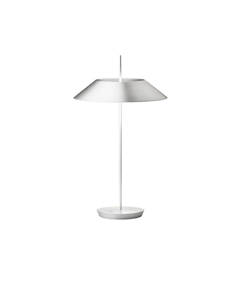 Mayfair Bordlampe Mat Hvid - Vibia