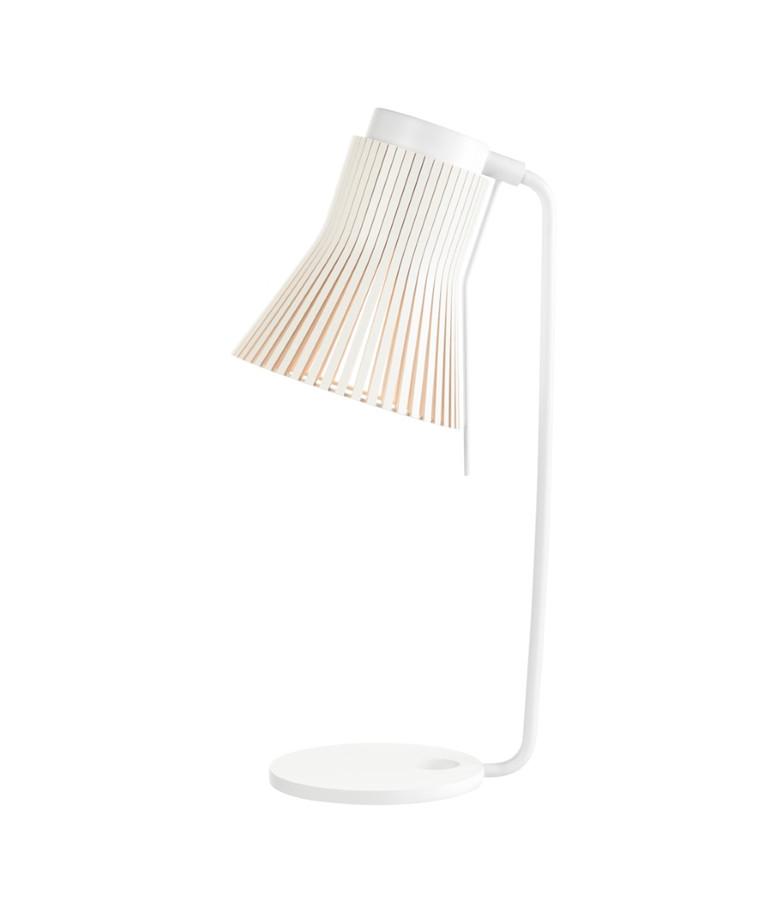 Petite 4620 Bordlampe Hvid - Secto