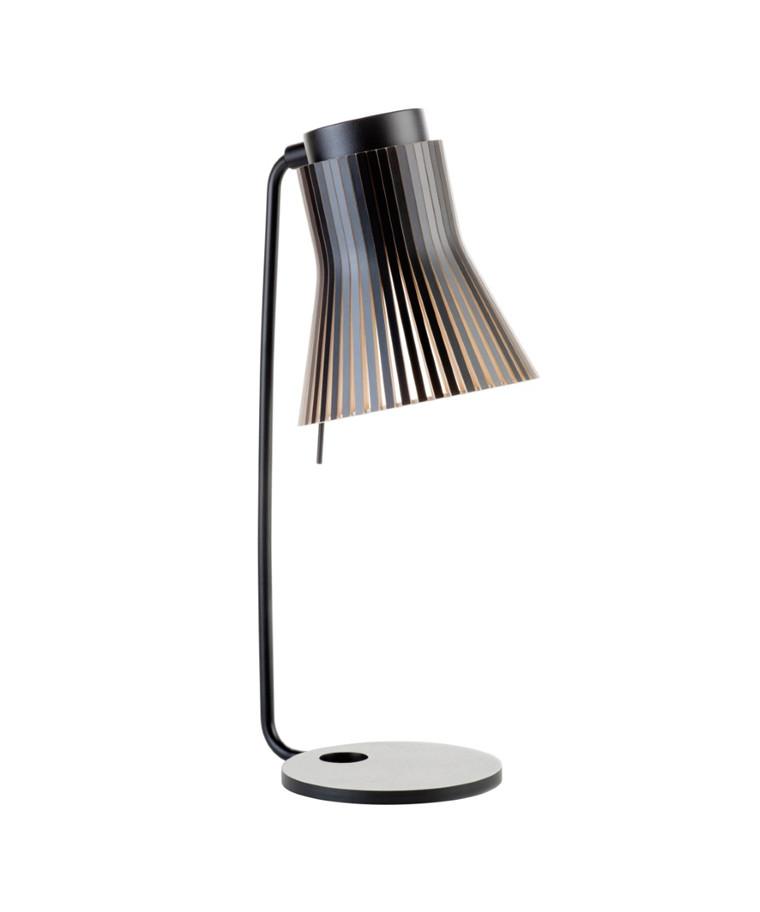 Petite 4620 Bordlampe Sort - Secto