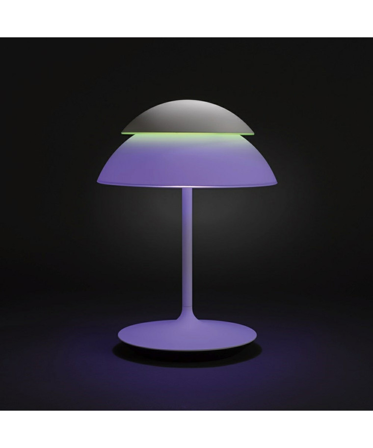 Philips Hue Beyond Table Lamp Philips Hue