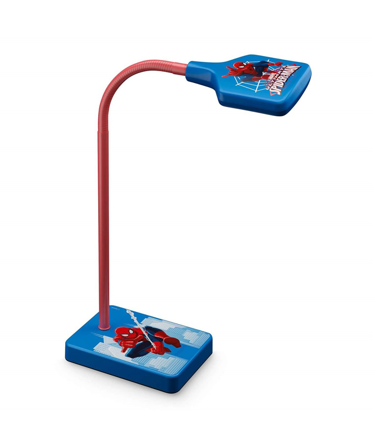 Spider-Man Bordlampe - Philips