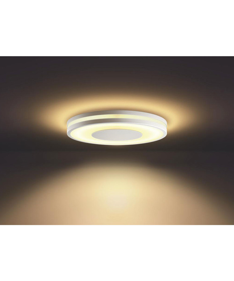 Being Ceiling Lamp White Philips Hue