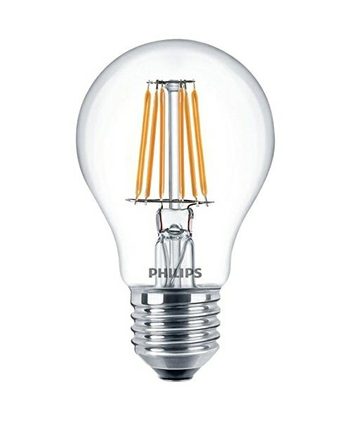 Pære LED 6W (806lm) - Philips