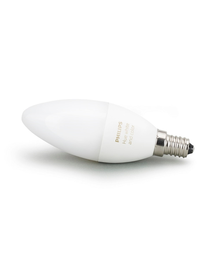 Philips Hue Color 6,5W E14 - Philips